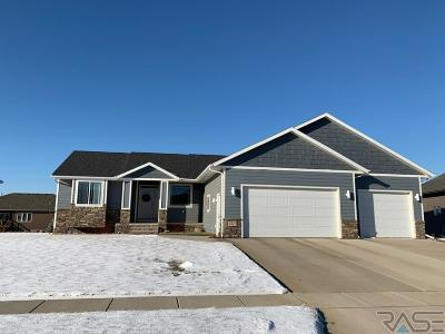 Sioux Falls SD Single Family Home For Sale: $459,900