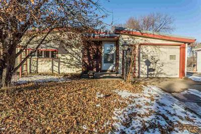 Sioux Falls SD Single Family Home Active-New: $139,900