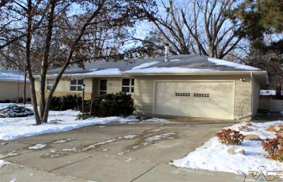 Sioux Falls SD Single Family Home Active-New: $224,750
