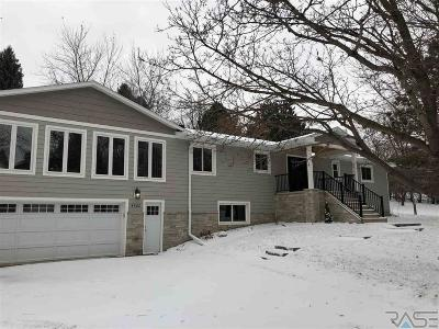 Sioux Falls SD Single Family Home Active-New: $575,000