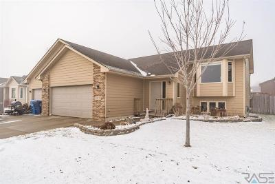 Sioux Falls SD Single Family Home Active-New: $234,900