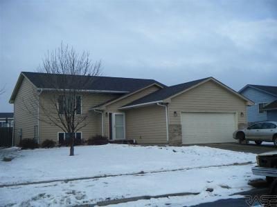 Sioux Falls SD Single Family Home Active-New: $181,670