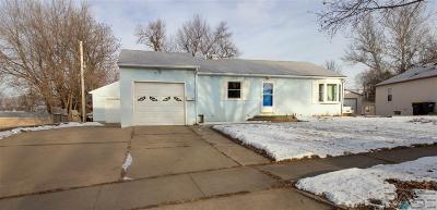 Sioux Falls, Harrisburg, Brandon, Tea, Worthington, Lennox, Canton, Hartford, Crooks, Renner, Humboldt Single Family Home For Sale: 2904 19th St