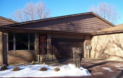 Sioux Falls SD Condo/Townhouse For Sale: $150,000