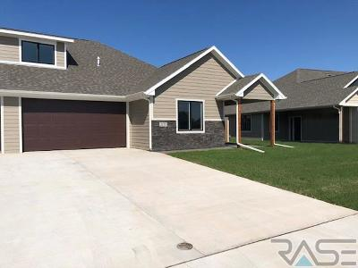 Sioux Falls SD Single Family Home Active-New: $289,900