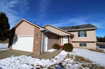 Sioux Falls SD Single Family Home Active-New: $222,500
