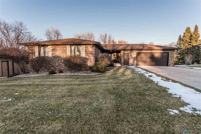 Sioux Falls SD Single Family Home Active-New: $259,900