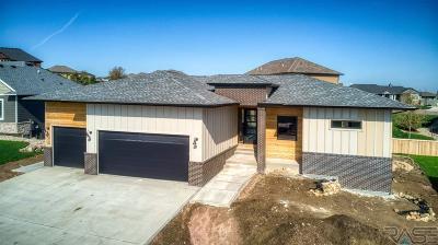 Single Family Home For Sale: 7409 S Kenton Ln