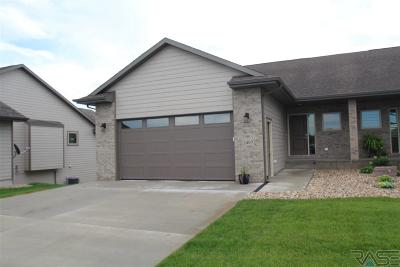 Sioux Falls SD Single Family Home For Sale: $309,900