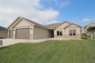 Sioux Falls SD Single Family Home Active - Contingent Misc: $374,900