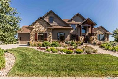 Sioux Falls Single Family Home For Sale: 204 E Honors Cir