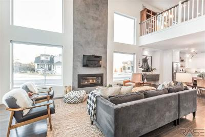 Sioux Falls Single Family Home Active - Contingent Misc: 1201 S Scarlet Oak Trl