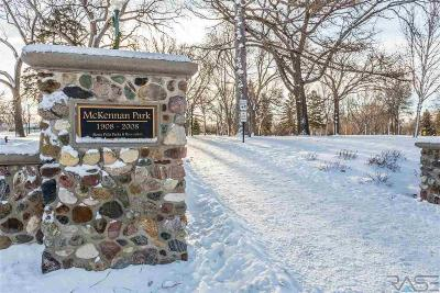 Sioux Falls Residential Lots & Land For Sale: 1323 S 2nd Ave
