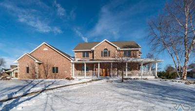 Sioux Falls Single Family Home For Sale: 6308 S Grand Prairie Dr