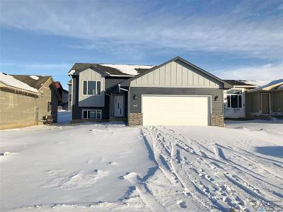 Sioux Falls Single Family Home For Sale: 6600 W Amber St