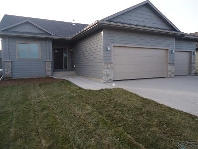 Sioux Falls Single Family Home For Sale: 5305 S Chinook Ave