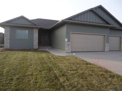 Sioux Falls Single Family Home For Sale: 5309 S Chinook Ave