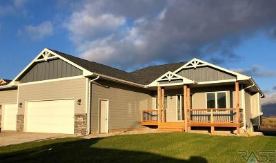 Sioux Falls SD Single Family Home Active-New: $331,900
