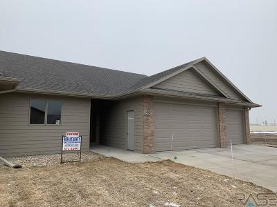 Sioux Falls SD Single Family Home Active-New: $369,900