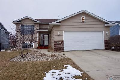 Sioux Falls SD Single Family Home Active-New: $204,000