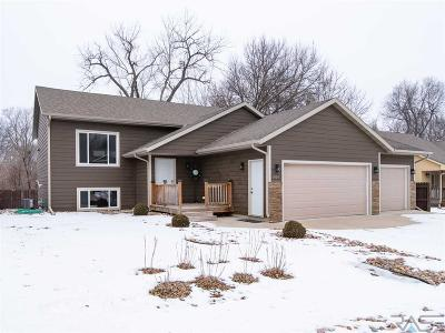Sioux Falls SD Single Family Home Active-New: $229,900