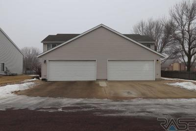 Sioux Falls SD Multi Family Home Active-New: $279,900