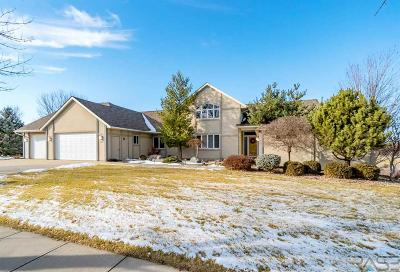 Sioux Falls SD Single Family Home Active-New: $539,900