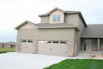 Sioux Falls SD Single Family Home Active-New: $424,900