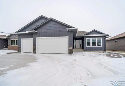 Sioux Falls SD Single Family Home Active-New: $324,900