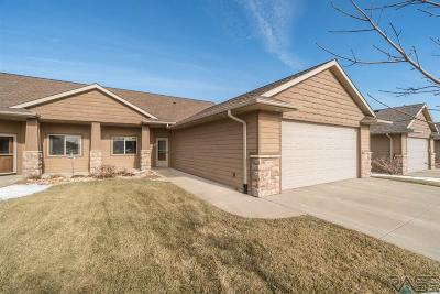 Sioux Falls Single Family Home For Sale: 3302 E Woodsedge St