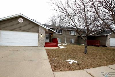 Sioux Falls Multi Family Home For Sale: 600 N Solar Ave