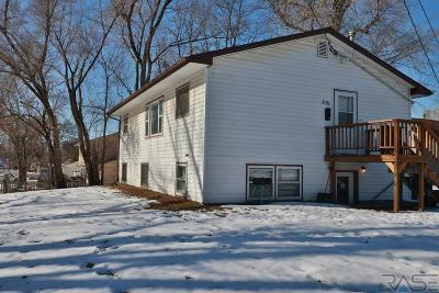 Sioux Falls Multi Family Home For Sale: 531 N Wayland Ave