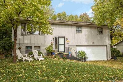 Sioux Falls SD Single Family Home Active-New: $215,000