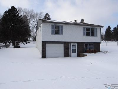 Sioux Falls SD Single Family Home Active-New: $157,000