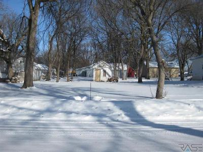 Dell Rapids Residential Lots & Land For Sale: 714 E 8th St