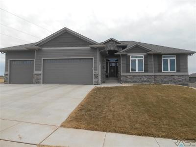 Single Family Home For Sale: 8309 E Willow Wood St