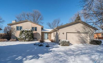 Sioux Falls Single Family Home Active - Contingent Misc: 3005 S Valley View Rd