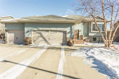 Sioux Falls Single Family Home Active - Contingent Misc: 9249 W Norma Trl