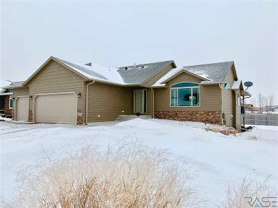 Sioux Falls Single Family Home For Sale: 4007 W 77th St