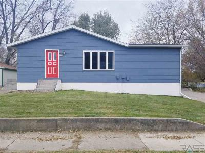 Madison Single Family Home For Sale: 211 SW 4th St