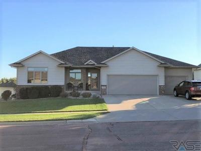 Sioux Falls Single Family Home For Sale: 920 N Danielle Dr