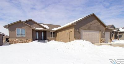 Sioux Falls Single Family Home For Sale: 4305 S Alpine Ave