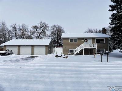 Sioux Falls Multi Family Home For Sale: 2800 W McClellan St