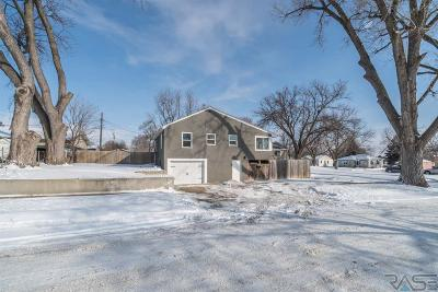 Sioux Falls Single Family Home For Sale: 2108 E 7th St