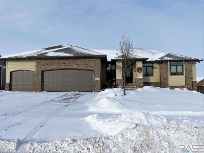 Sioux Falls Single Family Home For Sale: 2409 S Purdue Ave