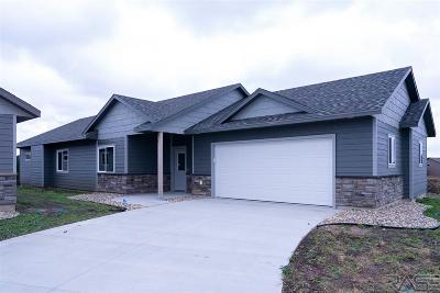 Sioux Falls SD Single Family Home For Sale: $228,500