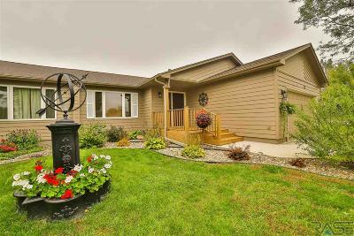Sioux Falls SD Single Family Home Active - Contingent Misc: $195,000