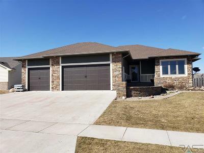 Sioux Falls Single Family Home For Sale: 4916 E Mangrove St