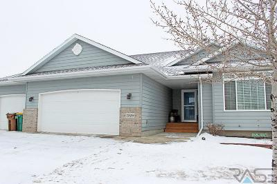 Sioux Falls SD Single Family Home Active-New: $257,900