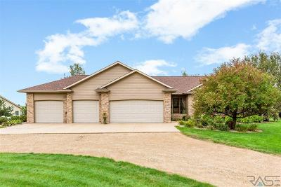 Sioux Falls SD Single Family Home For Sale: $565,000